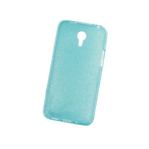 Накладка TPU для Meizu M1 Note Blue