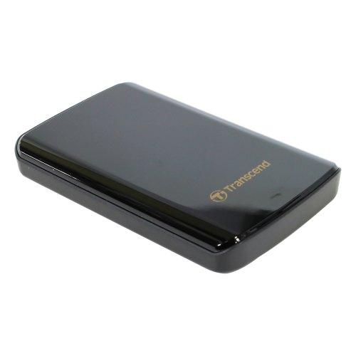 Зовнішній накопичувач HDD 2.5 500GB Transcend USB3.0 (TS500GSJ25D3)