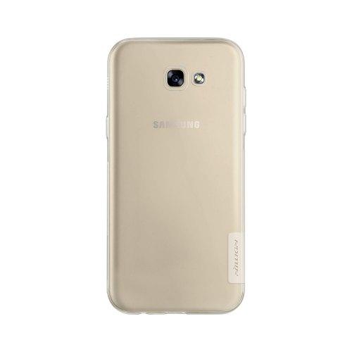 Накладка Nillkin Nature TPU для Samsung A700 Galaxy A7 Transparent
