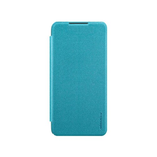 Чохол книжка Nillkin Sparkle Series для HTC One M9 Turquoise