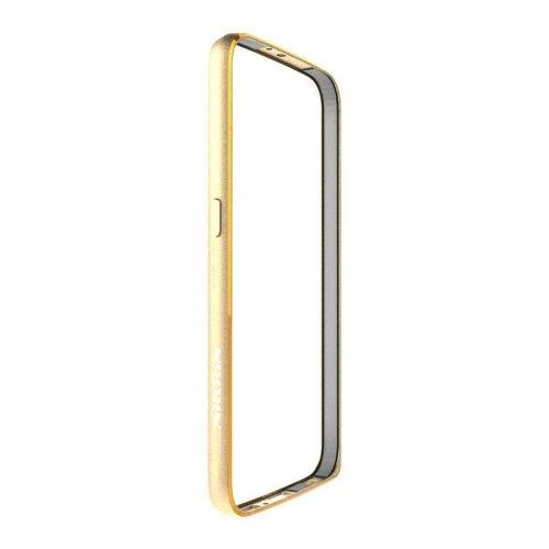 Бампер Nillkin Gothic Series для Samsung G920 Galaxy S6 Gold