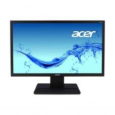 Монитор LED LCD Acer 21.5 V226HQLAbd FHD 8ms, D-Sub, DVI, VA, Black, 178/178
