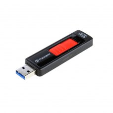 USB флеш 128Gb Transcend JetFlash 760 (TS128GJF760) 128Gb а USB 3.0 пластик чорний