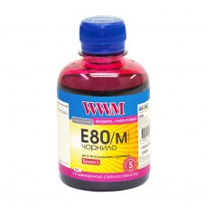 Чорнило Ink (200 г) EPSON L800 (Magenta) E80/M , E80/M