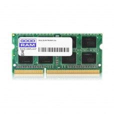 Модуль пам'яті SoDIMM DDR3 4GB 1600 MHz GoodRam (GR1600S3V64L11S/4G)