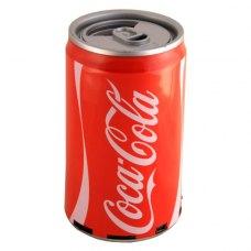 Колонка портативная Банка Coca-Cola