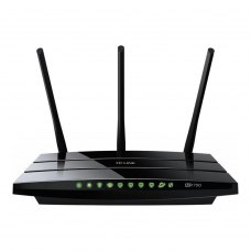Iнтернет-шлюз TP-Link Archer C7 802.11ac AC1750, 4x1GE LAN, 1x1GE WAN, 2xUSB2.0