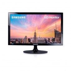 Монітор 23,6 Samsung S24D300H (LS24D300HSI/CI), black