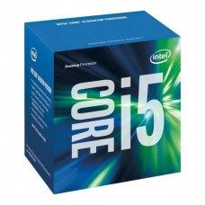 Процесор Intel Core i5 6400 (BX80662I56400) 2.7 GHz, LGA1151, HD 530, 6MB, 14nm, 65W