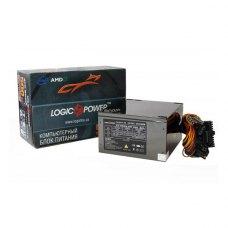 Блок живлення 500Вт LogicPower ATX-500W (3857)