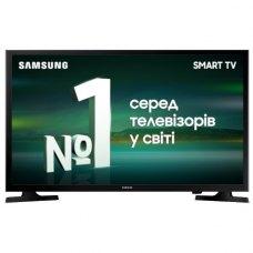 Телевізор 40 Samsung UE40J5200AUXUA