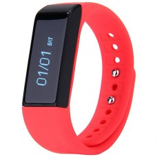 Фітнес-браслет Iwown i5+ (Red)