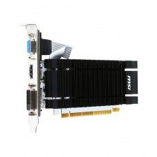 Відеокарта MSI GeForce GT 730 2GB (N730K-2GD3H/LP)