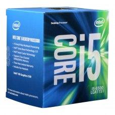 Процесор Intel Core i5 6500 (BX80662I56500) 3,2-3.6 GHz / 6M / 65W / socket 1151 BOX