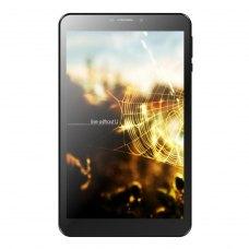 (Уцінка) Планшет BRAVIS NB85 8 8GB 3G Black ** подряпина на склі камери