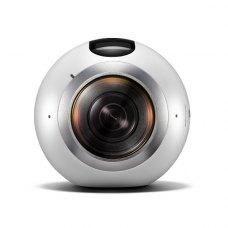 Відеокамера Samsung Samsung Gear 360 SM-C200NZWASEK, White