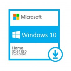 Операційна система Windows 10 Домашня 32/64-bit на 1ПК (електронна ліцензія) (KW9-00265)