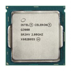 Процесор Intel Celeron G3900 2.8GHz/8GT/s/2MB (BX80662G3900) s1151 BOX