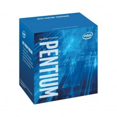 Процесор Intel Pentium G4500 (BX80662G4500) S1151, 2 ядра, 3.50GHz, Intel HD Graphics 530, L2: 2x256KB, L3: 3MB, 14nm, 51W, Skylake