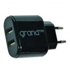 МЗП Grand Dual USB 2.1A