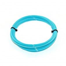 Філамент PLA 1.75mm для 3D ручки, 5м, блакитний