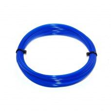 Філамент PLA 1.75mm для 3D ручки, 5м, синій