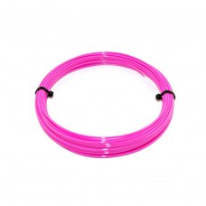Філамент PLA 1.75mm для 3D ручки, 5м, рожевий