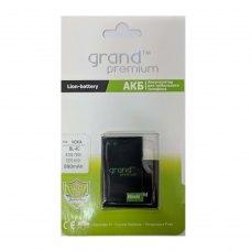 АКБ Grand Premium Nokia BL-4C