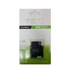 АКБ Grand Premium Nokia BL-5CB