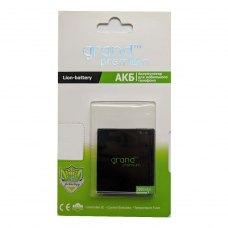АКБ Grand Premium Samsung G530/G531/J320/J500