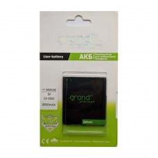 АКБ Grand Premium Samsung i9500 (S4)/G7102 (Grand 2) (EB-B600BE)