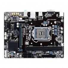 Материнська плата Gigabyte GA-H110M-S2 (s1151, Intel H110, PCI-Ex16)