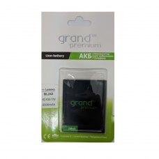 АКБ Grand Premium Lenovo BL242 (A6000, A2020, K3)