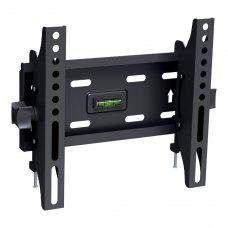 Кронштейн Walfix M-4B Діагональ: 15 - 42, VESA: 200x200 мм Навантаження: до 40 кг  Наклон: -15град ~ +15град Відступ від стіни 60 мм