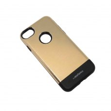 Motomo case iPhone 7 Gold