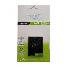 АКБ Grand Premium Samsung i8262/G350