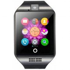 Смарт годинник - UWatch Q18 (Black)