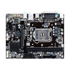 Материнська плата Gigabyte GA-H110M-DS2 (s1151, Intel H110, PCI-Ex16)