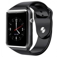 Смарт годинник - A1 (Black)