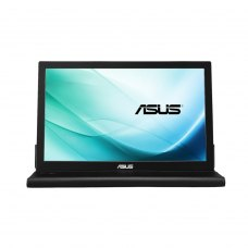 Монитор LCD Asus 15.6 MB169B+ USB