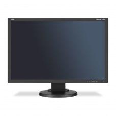 Монітор NEC E245WMi Black (60004113)