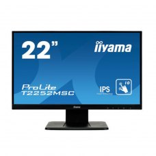 Монітор Iiyama ProLite T2252MSC-B1