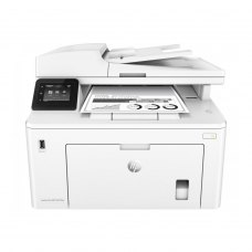 Багатофункціональний пристрій HP LaserJet Pro M227fdw (G3Q75A)