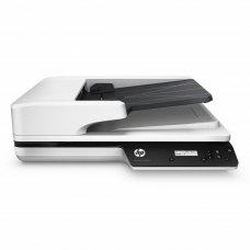 Сканер HP Scan Jet Pro 3500 f1 (L2741A)