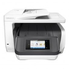 Багатофункціональний пристрій HP OfficeJet Pro 8730 Wi-Fi (D9L20A)