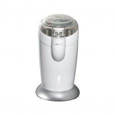 Кавомолка електрична Clatronic KSW 3306 white