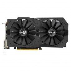 Відеокарта ASUS GeForce GTX1050 Ti 4096Mb ROG STRIX OC GAMING (STRIX-GTX1050TI-O4G-GAMING)