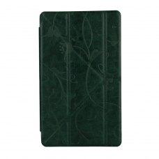 Чохол Utty Y-case Pattern Lenovo TAB 3 710 7 цветы, Green