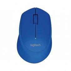 Мишка бездротова, Logitech M280 Blue (910-004290)