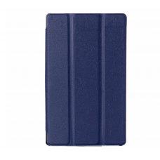 Чохол Newest Ultra Slim для Lenovo tab 3 710 L/F Blue
